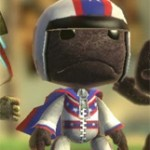 Work With Sackboy