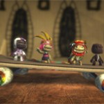 Little Big Planet's Little Book