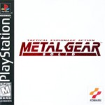 Metal Gear Solid and Resident Evil Coming to PSN