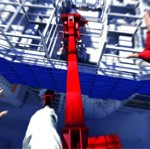 Mirror&#8217;s Edge Impressions: Free Running Bliss