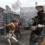 Assassin's Creed 3 Brings Co-op Fun with Wolfpack