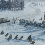 Feel the Might of 'General Winter' in Company of Heroes 2