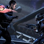 Mass Effect 3 Goes Deep with Leviathan Single-Player DLC