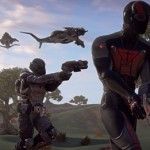 PlanetSide2 Offers Three-Way FPS Action for Free