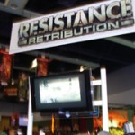 PAX: Resistance 2 and Retribution