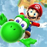 Review: Super Mario Galaxy 2