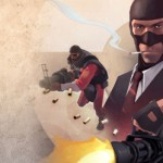 GamerSushi Community Night: Team Fortress 2