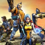 Borderlands 2 Roll Call!