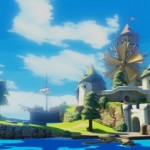 Nintendo Hits You in the Feels with Wind Waker HD