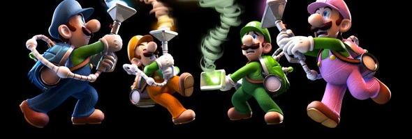 luigis mansion dark moon multiplayer