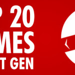 The GamerSushi Top 20 Games of the Generation