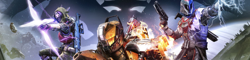 Destiny: The Taken King Took Us By Surprise