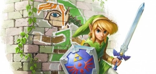 a link between worlds