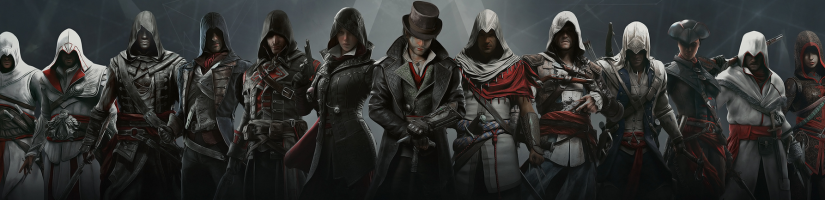 Ubisoft Announces That Assassin's Creed Will Have No New Game in 2016