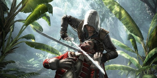 assassins creed 4 rate mission feature