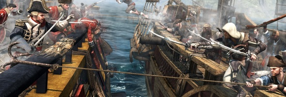 assassins creed 4 review