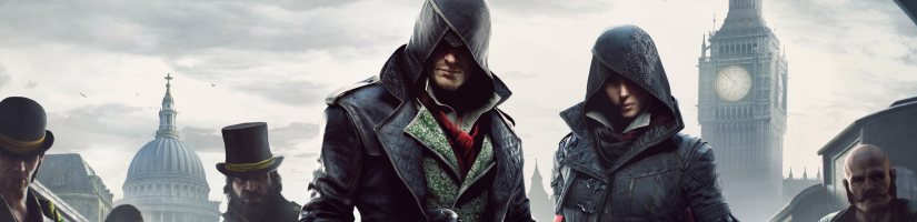 Assassin's Creed: Syndicate is a Great Return to Form