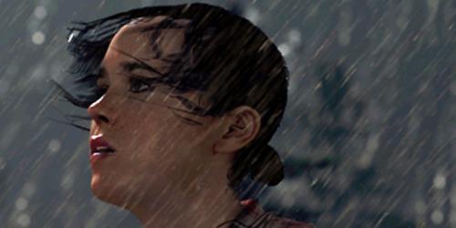 Rainy Jody