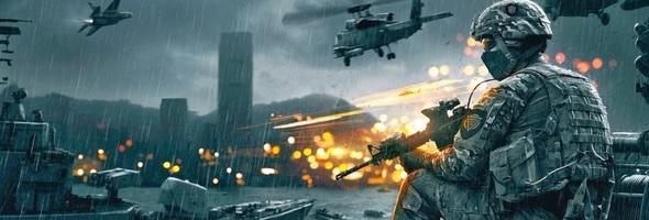 EA Battlefield 4