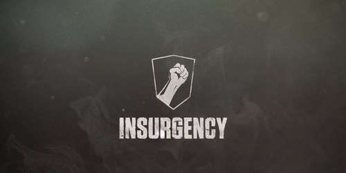 insurgency game