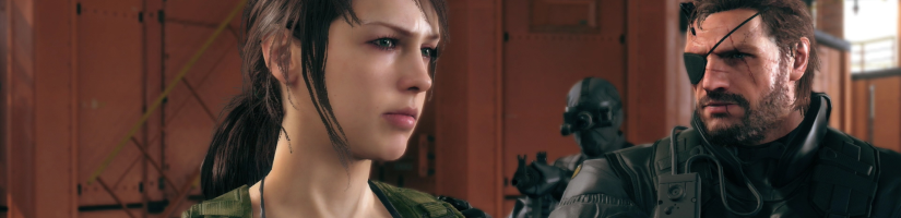 The Amazing Open World and Lackluster Narrative of Metal Gear Solid 5: The Phantom Pain
