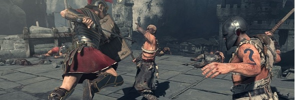ryse son of rome coop pax prime 2013