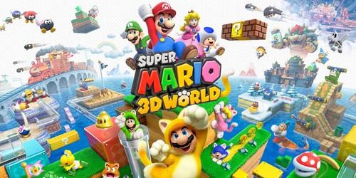 super mario 3d worlds