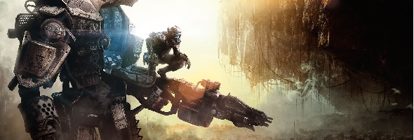 titanfall gameplay pax prime 2013