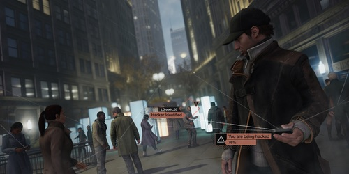 watch dogs review scores