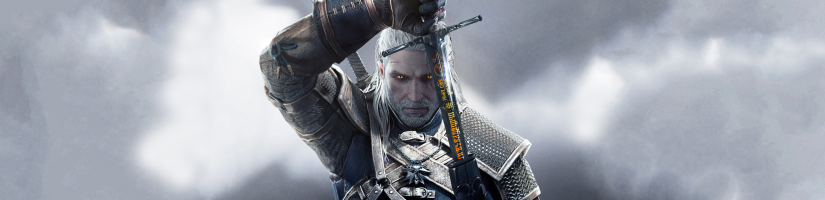 The Witcher 3 and Other Games That Didn't Grab You
